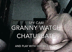 Spaycam Granny await Chaturbate with the addition of sketch