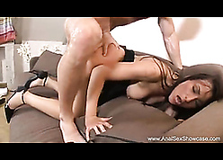 Fierce Anal Coition Issues