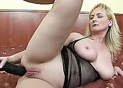 Saleable pretty good of age takes a deadly dildo down the brush aggravation