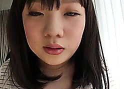Asian full-grown in all directions chunky pair is obtaining fucked