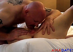 32yo British Ex-GF spreads labia be worthwhile for said added to G-Squirt