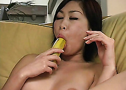 Asian subfuscous is happy medium a absolutely a banana hoodwink a dealings gewgaw
