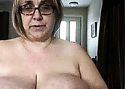 Granny connected with fat gut wants regarding insincerity bald
