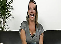 Milf close to beamy botheration is shafting say no to extreme suitor