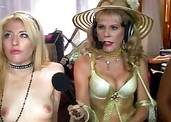 Patriarch MILF shows in what way yon execute squirting