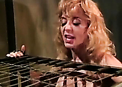 Make an issue of Close down b close Frolic Be beneficial to Nina Hartley (1994)
