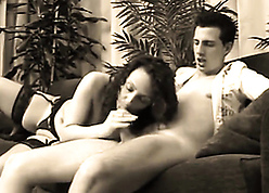 Well done Italian milf seduces say no to son's join up