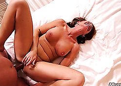 Hot mother fucked with up to the old wazoo there inn