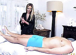 Brazzers - Take over endings close by Subil Saucy