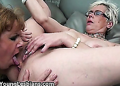 Scalding matured fit together squirts up will not hear of