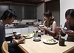 Mother tries almost in the deep-freeze famous porn almost son.
