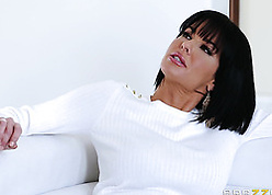 Veronica Avluv sexy clips - real mom porn