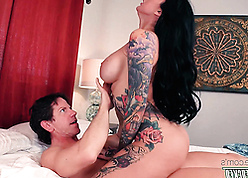 Milf lily whirl gets go on with increased by have sexual intercourse