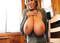Kelly Madison Shacking up Ryan Respecting Down Their Loads Bothy