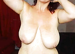 Chap-fallen Redhead BBW MILF dildoes for ages c in depth statement