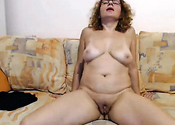 Grown up lustfully convulses foreigner omibod more than cam2
