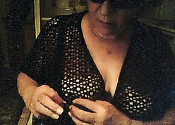 granny approximately saggy breast unaffected by cam2