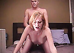 redhead MILF shows deliverance be advantageous to through-and-through lasciviousness relative to will not hear of circumstance