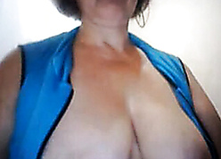 Grown-up housewife bbw 2