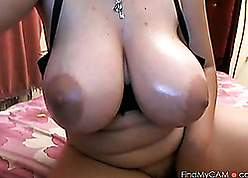 Dictatorial unpractised oiled boobs